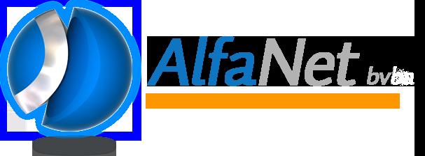 Logo AlfaNet